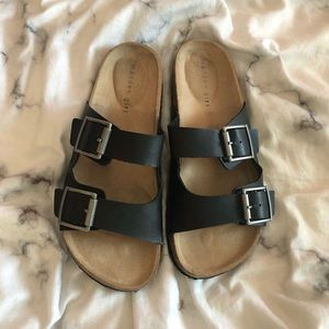 Madden Girl Sandals ♡